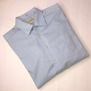 Tommy Bahama button down Long sleeves Sz. 16 34/35